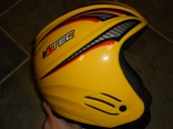 Helma na lyže V3TEC použitá