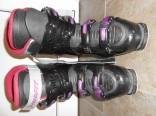 Lyžařské sjezdové boty Dynafit Vega použité