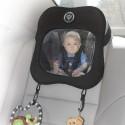 Auto zrcátko Prince Lionheart - zpětné zrcátko na autosedačku s možností připojit hračky použité