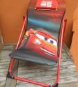 Dětské zahradní křesílko - lehátko CARS Nové zboží