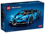 LEGO Technic 42083 Bugatti Chiron Nové zboží