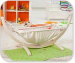 Dětská houpačka Amazonas Leo + Kaya použité