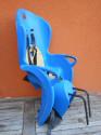Dětská samonosná cyklosedačka Hamax - modrá použité