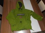 Dětská bunda NAPAPIJRI použité