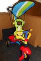 TŘÍKOLKA Smart Trike DX 3 V 1 s ohrádkou Nové zboží