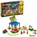 LEGO Creator 31095 Pouťový kolotoč Nové zboží