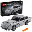 LEGO Creator 10262 Bondův Aston Martin DB5 Novinka