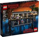 LEGO Stranger Things 75810 Upside Down Novinka