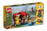 LEGO Creator 31098 Chatka v pustině Nové zboží