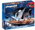 Playmobil 6678 Pirátská bitevní loď Nové zboží