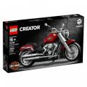 LEGO Creator 10269 Harley-Davidson Fat Boy Nové zboží