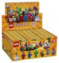 Lego Creator 71021 Minifigurky 18. série Nové zboží