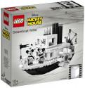 LEGO Ideas 21317 Steamboat Willie Nové zboží