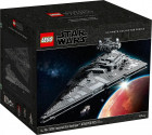 LEGO Star Wars 75252 Imperiální hvězdný destruktor Nové zboží