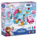 SMOBY Frozen Ice Cream prodej zmrzliny 21 doplňků Nové zboží