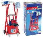 Dětský úklidový vozík Vileda s příslušenstvím Nové zboží