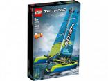 LEGO Technic 42105 Katamarán Novinka