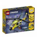 LEGO Creator 31092 Dobrodružství s helikoptérou Novinka