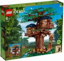 LEGO Ideas 21318 Dům na stromě Novinka