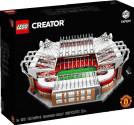 LEGO Creator Expert 10272 Old Trafford Manchester United Novinka