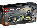 LEGO Technic 42103 Dragster Novinka