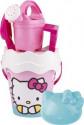 Sada na písek Hello Kitty - 6 dílů nové  zboží
