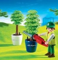 4485 playmobil Zahradník se zahradnickou pilkou