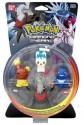 ADC Blackfire Pokémon: Sběratelské figurky 3+1