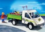 Auto Transportér - Playmobil 4322