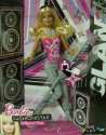 Barbie Fashionistas - Superstar Glam hollywood diva