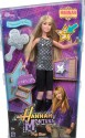 Barbie Hannah Montana pop Star