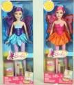 Barbie Víla s bublifukem T7357 v8788,v8788