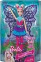 Barbie Víla se světelnými křídly
