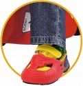 BIG Chrániče na boty - SHOE Care použité