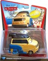 CARS 2 auta DeLuxe - Pinion Tanaka