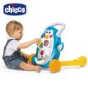 Chicco chodítko Activity tučňák použité