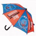 Deštník Cars Letadla Playshoes
