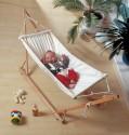 AMAZONAS Dětská houpací síť Baby KOALA NOVINKA