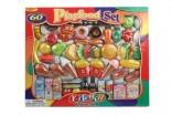 Dětské potraviny - 60 ks !!! do kuchňky, prodejny nové