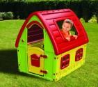 Dětský pohádkový domeček na zahradu