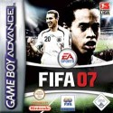 gameboy fifa 07 hra