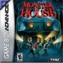 Gameboy Monster House hra nintendo