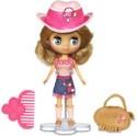 Hasbro Littlest Pet Shop Panenka Blythe + pohlednice a doplňky