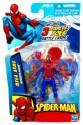 HASBRO SpiderMan - Sběratelská kolekce figurek s doplňkem