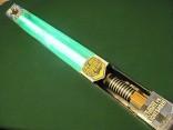 HASBRO Star Wars - Nový elektronický meč