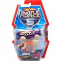 Hot Wheels Battle Force 5 - Scarib autíčko