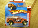 Hot Wheels Power Panel Jungle