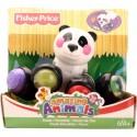 Klik-klak zvířátka - Panda Fisher Price K0473