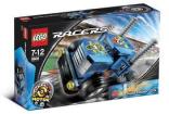 Lego 8668 Truck Side Rider 55 použité