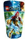 LEGO CHIMA 70200 Chi Laval NOVINKA